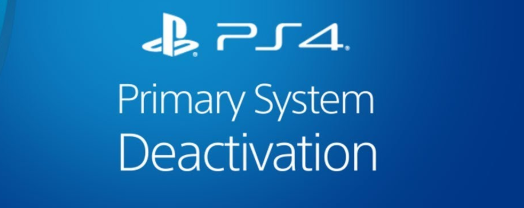 Primary System Deactivation