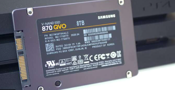 Check the HDD Compatibility